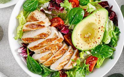 Ketogene Ernährung – diese Lebensmittel darfst du bei der Keto-Diät essen