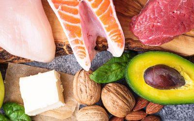 Mit wenig Kohlenhydraten und Low Carb Ernährung zur Traumfigur?