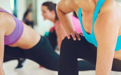 So hilft Pilates auf dem Weg zu Deiner Traumfigur