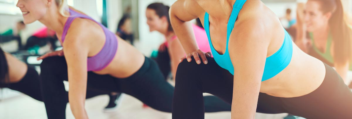 So hilft Pilates auf dem Weg zur Traumfigur - Kurse und Training - Fitnessstudio Rosenheim Bad Aibling