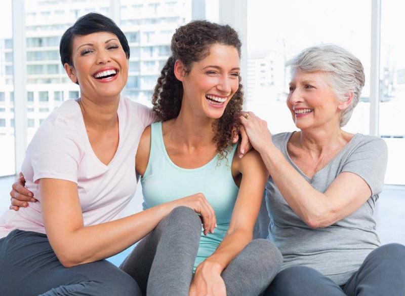 Bad Aibling - Rosenheim Fitnessstudio und Abnehmstudio - Fitness für Frauen und Damen