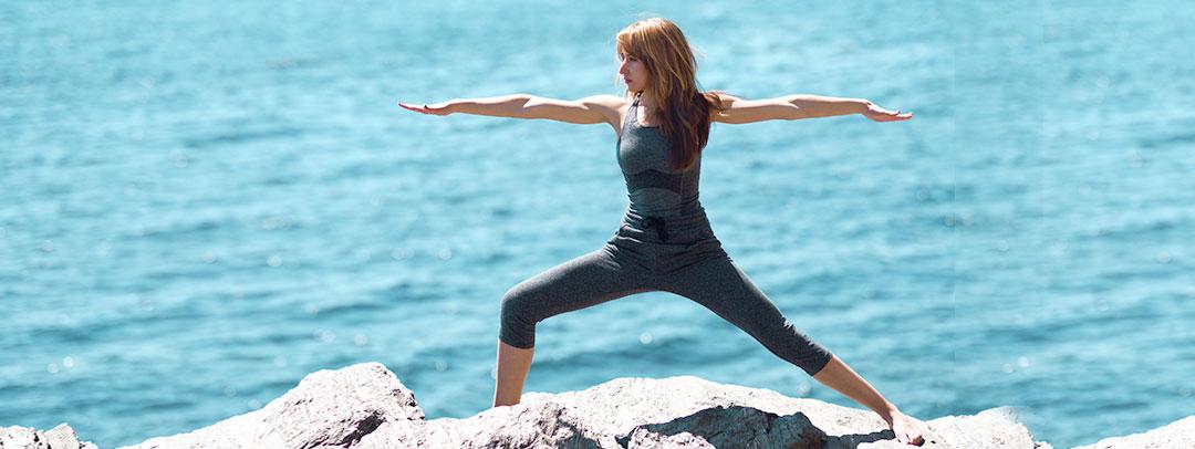 Training für die Strandfigur. Abnehmen und Figurtraining im Fitnessstudio Rosenheim und Bad Abiling