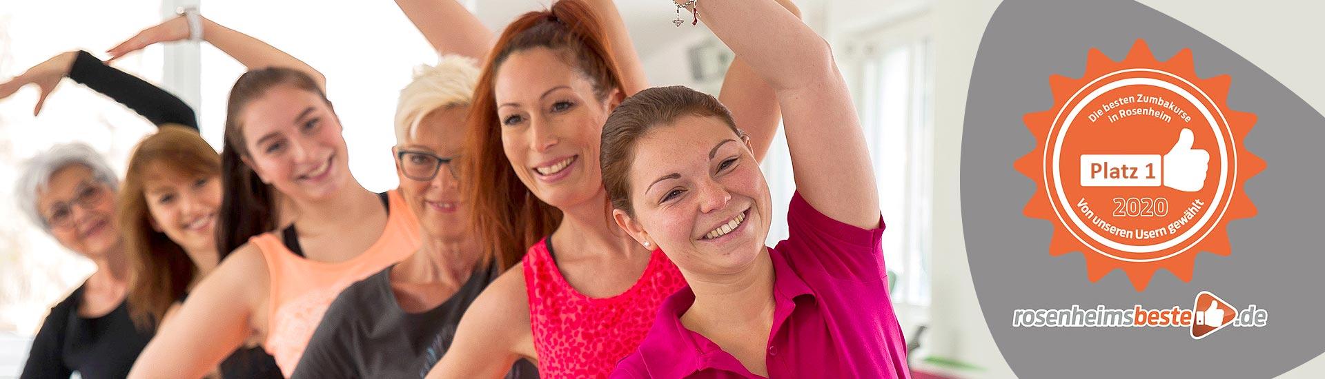 Abnehmen - Kurse und Training - Fitnessstudio Rosenheim Bad Aibling