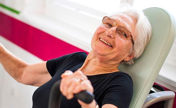 Wohlfühlen - Kurse und Training - Fitnessstudio Rosenheim Bad Aibling